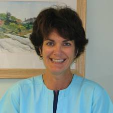 Nancy Findlen dental assistant at Coastal Maine Periodontics in Portland Maine